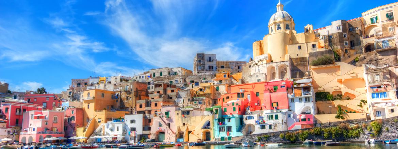Italian-Buidlings