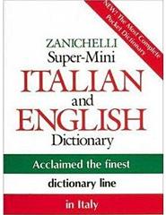 book_Zanichelli_Dictionary