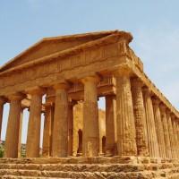Sicily's Ancient Ruins