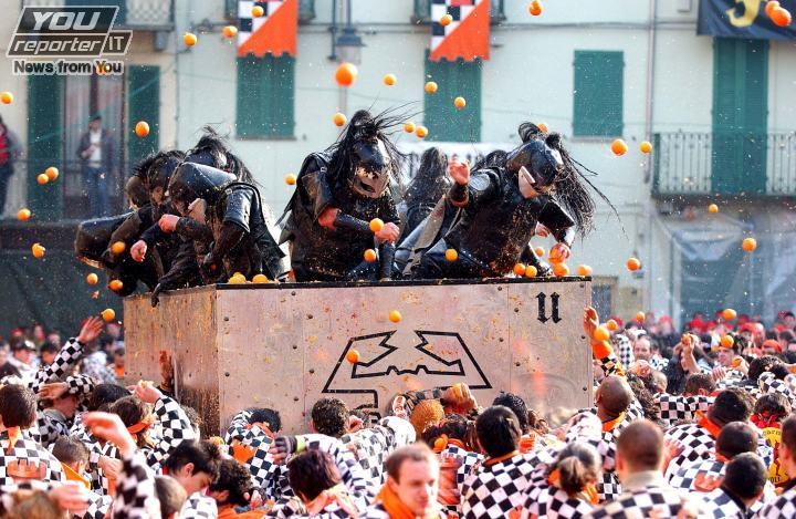 Battaglia delle arance