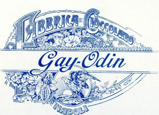 Gay-Odin Factory