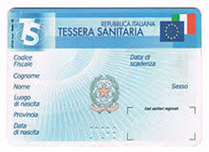 National Health Card