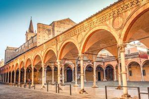 Portico di Bologna